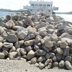 Riprap Works Supplies