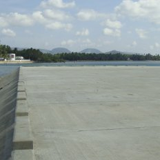 Poctoy Port Expansion Project, Odiongan, Romblon